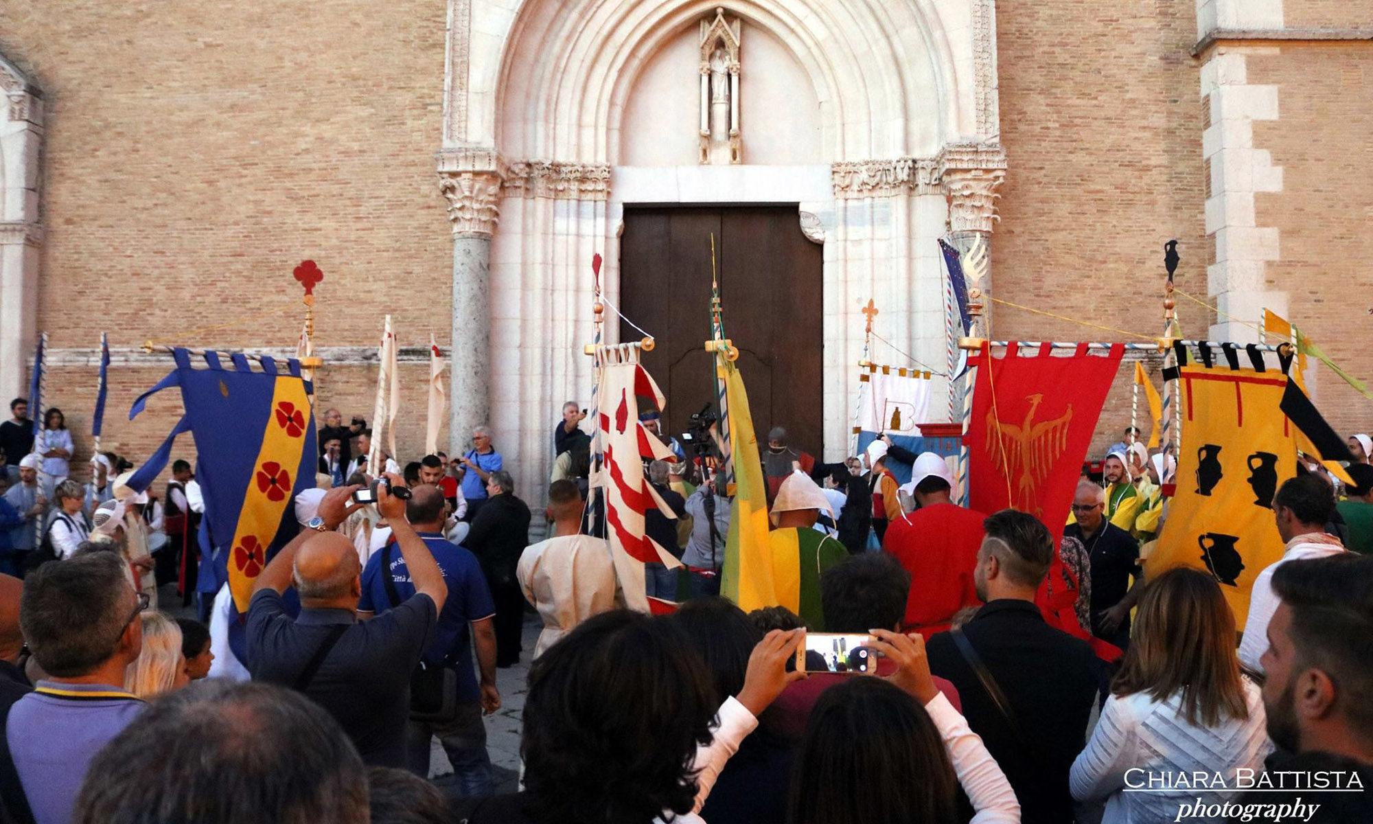 A.P.S. Cinque Porte Storiche Città di Lucera